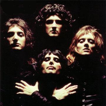 Queen: Bohemian Rhapsody