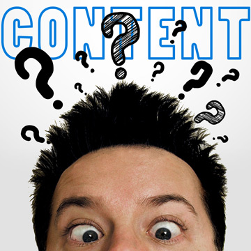 questions about content marketing